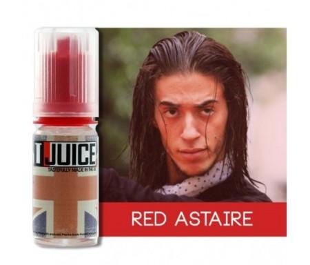 Red Astaire pour votre cigarette électronique