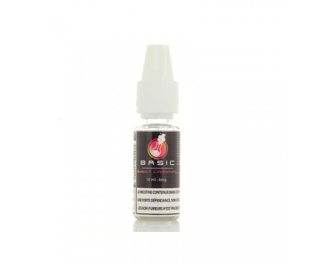 Sweet Carnaval Basic 10ml