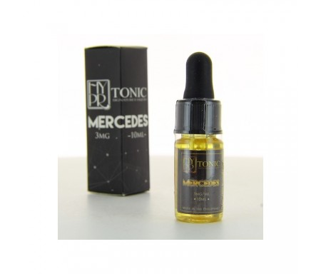 Mercedes 10ml de Hyprtonic
