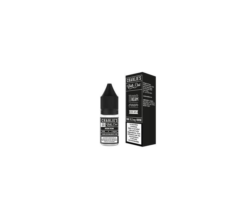 Charlie's chalk dust dream cream 10ml