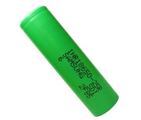 Accu (Batterie) Samsung 20A 18650 2500mAh