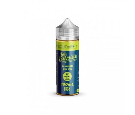 Liquid'arom Le Mojito des Iles 100ml Les Essentiels