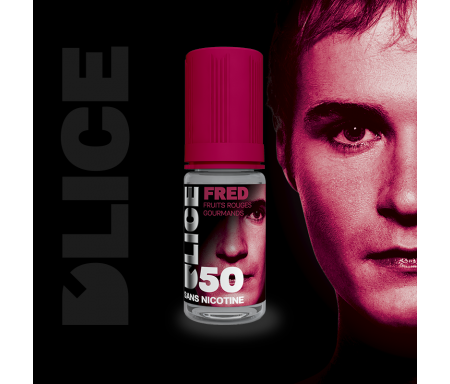 Fred D50 D'lice