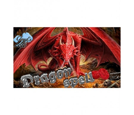 Concentré dragon spell pas cher clouds of lolo