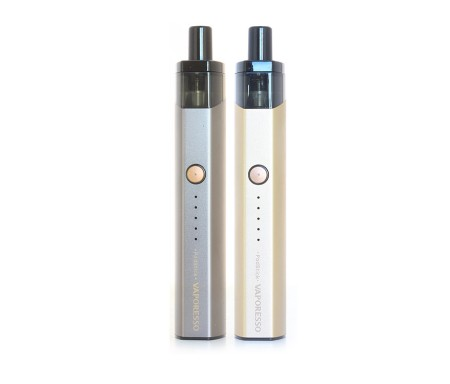 Double pod stick vaporesso