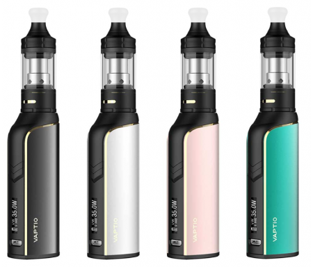 Vaptio kit cosmo plus