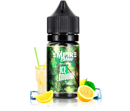 Lemonade Ice 30ml vapempire