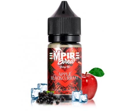 Apple Blackcurrant 30ml Vapempire