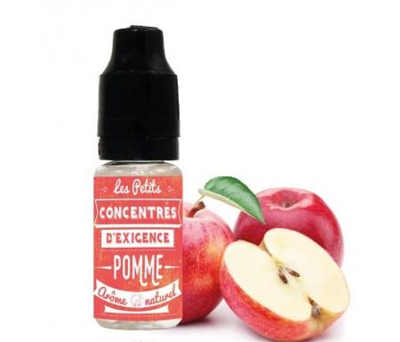 arome pomme naturelle pour eliquide DIY pas cher
