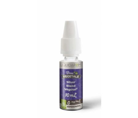 Silver blend base végétale 10ml liquid'arom