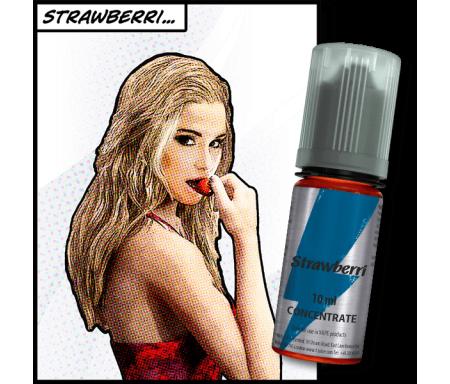 Strawberri 10ml t-juice