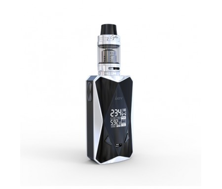 Diamond PD270 et Captain X3S de chez Ijoy