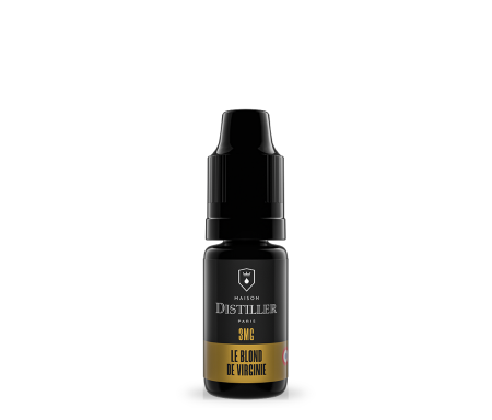 Le Blond de Virginie 10ml La Maison Distiller