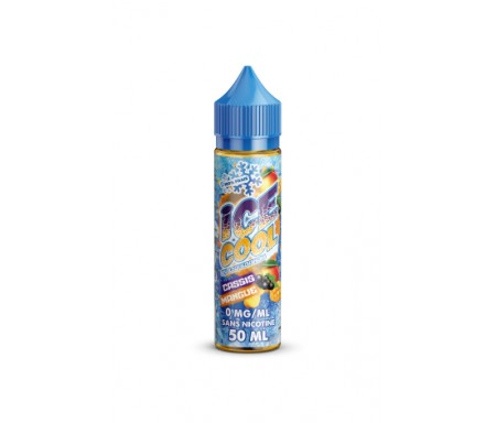Cassis Mangue 50ml Ice Cool