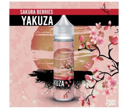 Sakura 50ml Yakuza