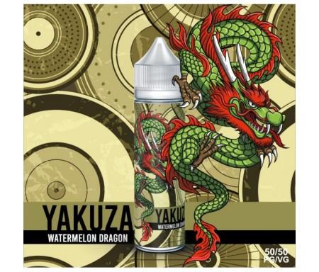 Dragon 50ml Yakuza