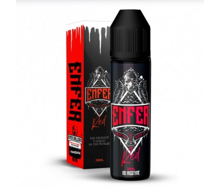 Red Enfer 50ml