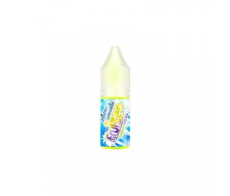 Concentré citron cassis fruizee 10ml eliquid france