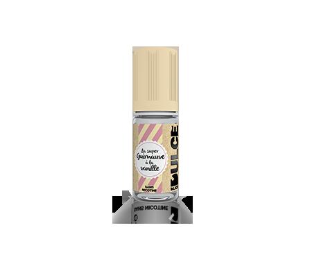 Guimauve Vanille 10ml dulce dlice