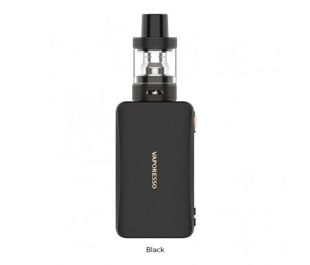 KIT GEN NANO NOIR BLACK
