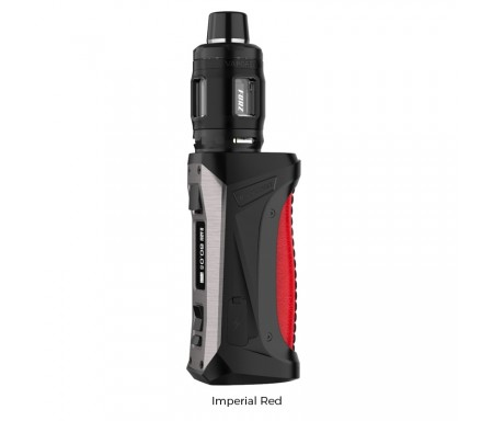 Kit Forz tx80 Vaporesso rouge red