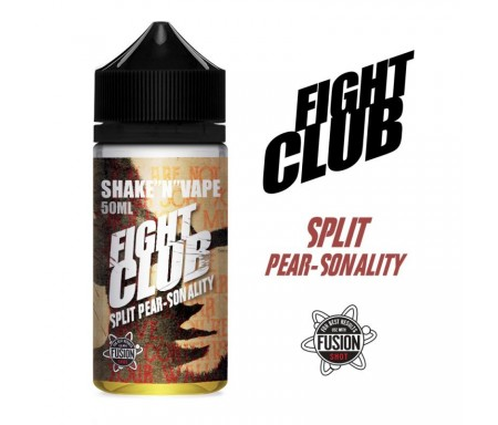 split pear-sonality 50ml fight club halo